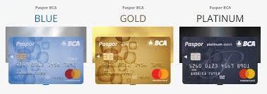 paspor BCA